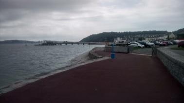 beaumaris life boat station